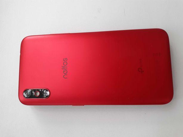 Смартфон в отличном состоянии C9s 2/16GB DS Dark Red (чехол в подарок)