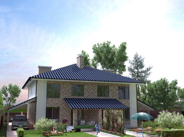 Продам будинок в центральній частині міста, м. Івано-Франківськ