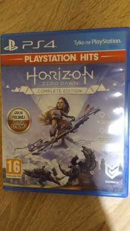Horizon zero dawn complete edition ps4 / zamienie