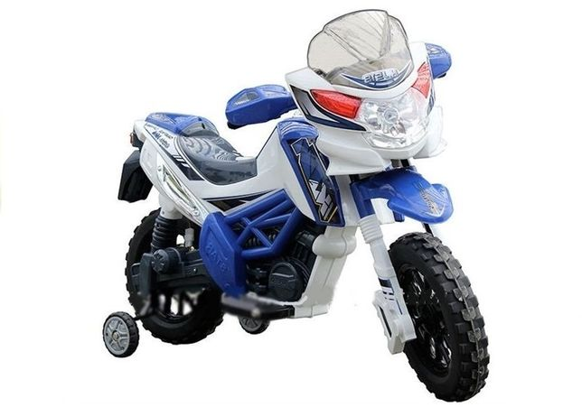 Motor Na Akumulator J518 Niebieski 4100- WYSYŁKA GRATIS!