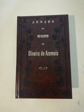 Annaes do Município de Oliveira de Azeméis