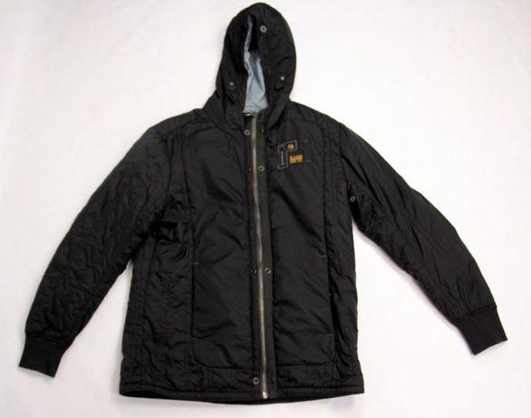 G-star ciepła i lekka kurtka z kapturem Modern Flight - nowa - XL
