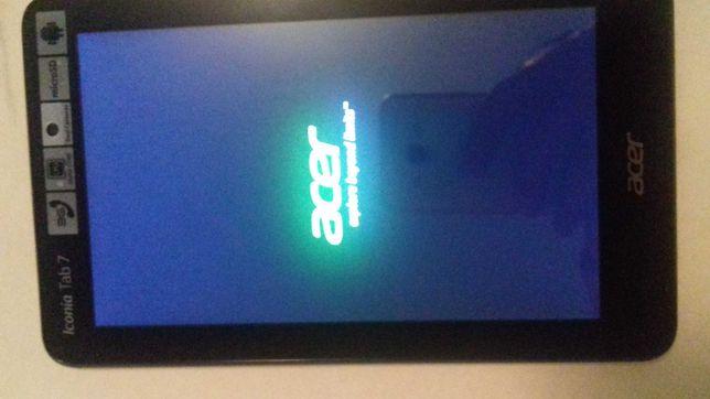 Tablet marca Acer