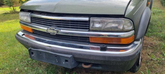 Chevrolet blazer S10 kierunkowskaz