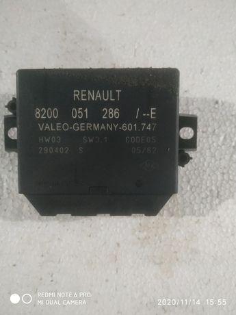 Modul parktronik VEL SATIS RENAULT Lagunu 2