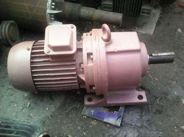 мотор редуктор 3 мп 31.5 - 40. - 50. ч80. ч100 и другие