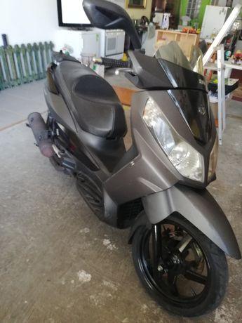 Scooter SYM - CITYCOM 300 I