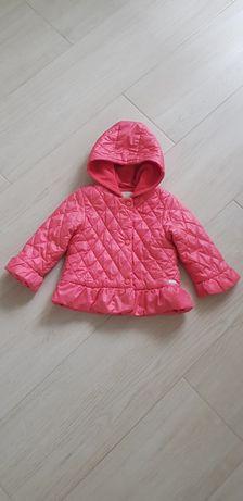 Куртка на 12-18 місяців весна- осінь