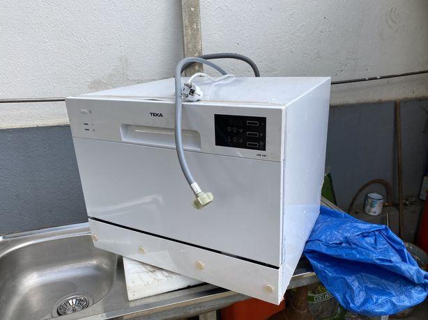 Maquina Lavar Louça Teka LP2 140 6 talheres