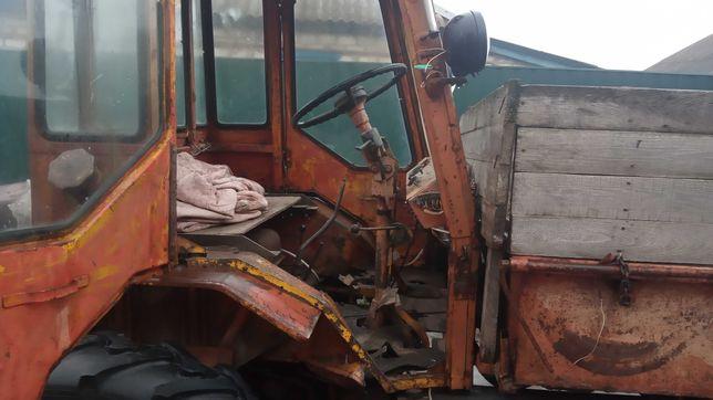 Трактор т 16 сельхозтехника