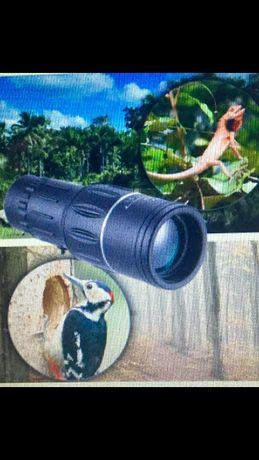 Бінокуляр 16крат.до 8 км,з функцією нічного бачення Bushnell. Ц-200гр