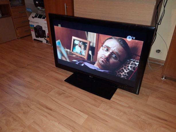 "Okazja! Telewizor LG 37"" Cali LCD LED Stan idealny!"