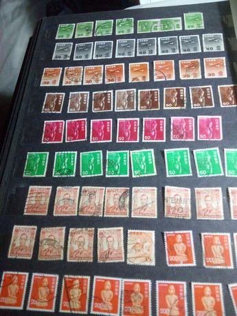 Znaczki pocztowe (wymiana)