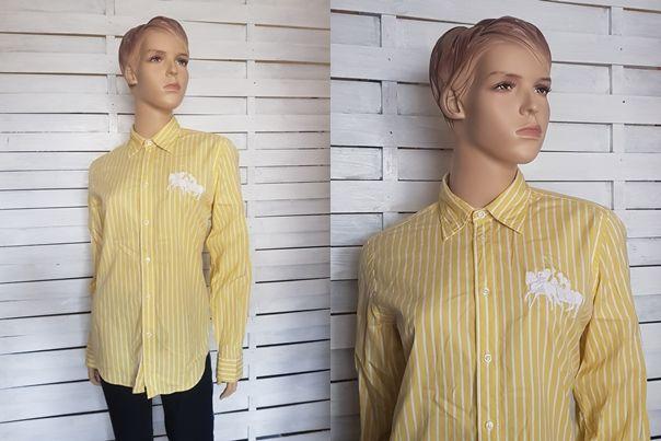 Polo Ralph Lauren sport koszula damska ORYGINALNA IDEALNA L/XL
