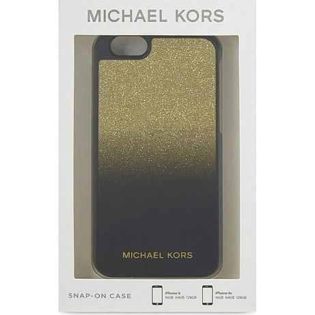 Корпус/задня кришка на телефон Michael kors iphon 6/ 6s