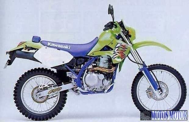 Motor kawasaki klx 650 vendo ou troco