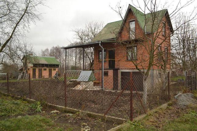 Дача, Кам'яногірськ