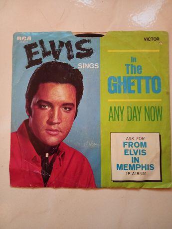 Vinil Elvis Presley