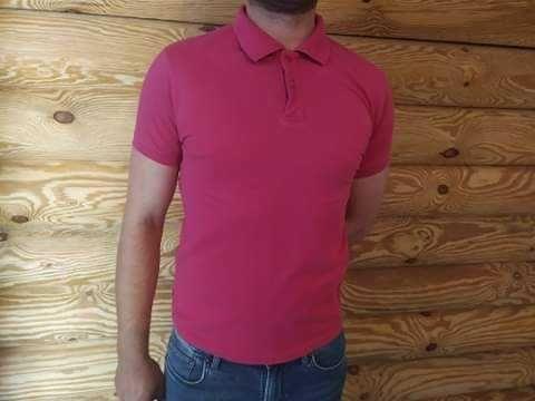 Koszulka polo polòwka M