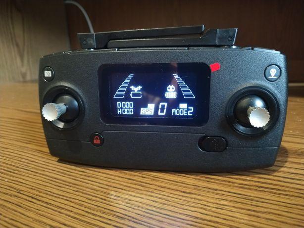 Пульт/Аппаратура к квадрокоптеру  MJX Bugs 5