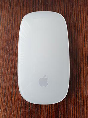 Mysz Apple Magic Mouse 2 White