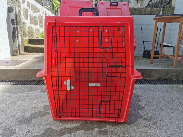 Caixa Transporte animais Pettour 400