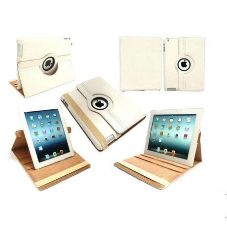 R536 Smart Cover Case Capa Magnética Pele Apple iPad Air 2 Novo! ^A