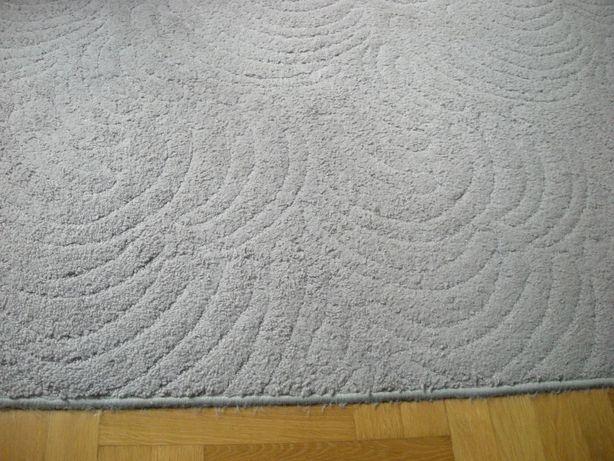 Wykładzina dywanowa zaobrębiona. 2,5x4 m