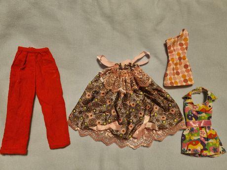 OFERTA PORTES - Acessórios Roupa da Boneca Barbie da Mattel