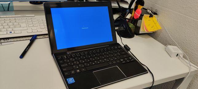 Lenovo IdeaPad MIIX 310-10ICR / 64 ГБ / Intel Atom X5-Z8350 / 1,44 GHz