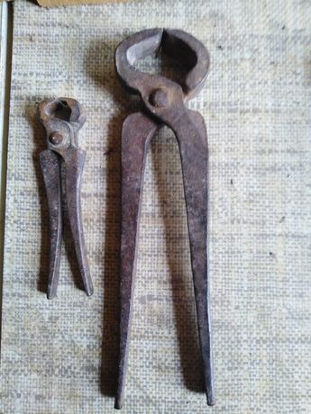 Stare cazki narzędzia
