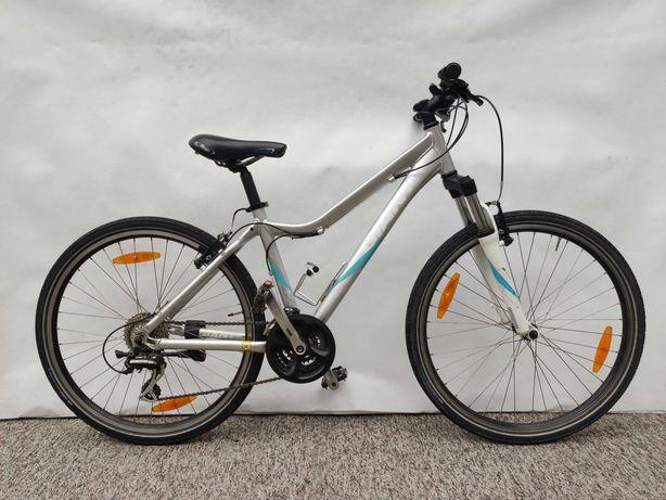 """Rower używany crossowy Giant Rincon (16"""") Shimano Acera/Koła 26""""/"""