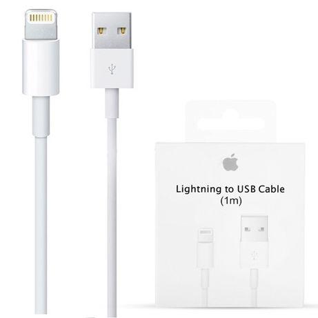 ORYGINALNY KABEL (1metr) Lightning ładowarka iPhone