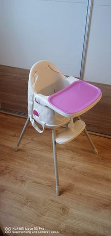 Krzesełko do karmienia Keter
