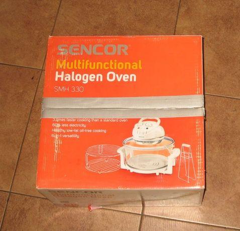 Piekarnik halogenowy