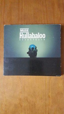 Muse - Hullabaloo soundtrack - Digipack