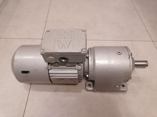 Motoreduktor 0,55kw 80 obrotów ZEW do maszynki do mięsa!!!