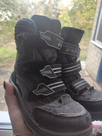 Зимові чоботи Bartek