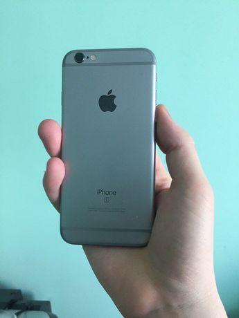 iPhone 6/6s 16/32/64Gb (епл/купити/телефон/бу/айфон/гарантія/apple)