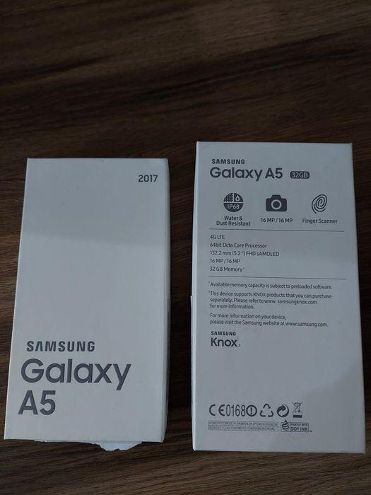 Samsung Galaxy A5(2017) 32GB Częstochowa - image 1