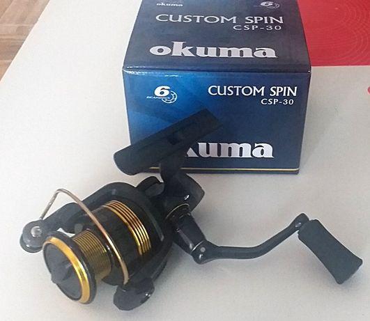 Okuma Custom Spin CSP-30 FD