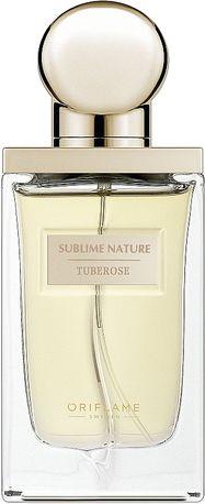 Парфюмерная вода Sublime nature парфюм от Орифлейм стойкий новый духи