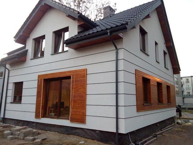 Ocieplenia budynków z dofinansowaniem z programu Czyste Powietrze