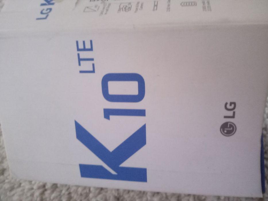 Sprzedam telefon LD K 10 Września - image 1