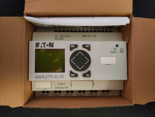 Przekaźnik programowalny EASY719-AC-RC EATON