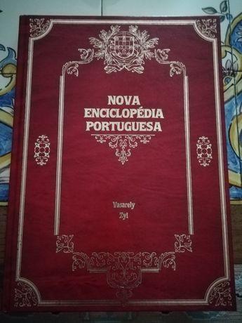 Vendo Enciclopédia Portuguesa