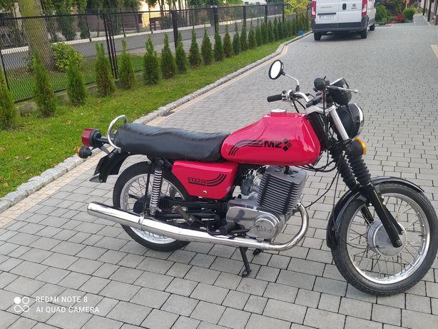 Mz ETZ 250 Śląsk
