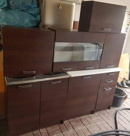 Meble kuchenne szafki kuchenne regał