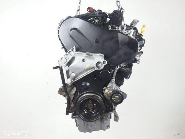 Motor VW GOLF 7 2012 1.6 TDI 110cv Ref CXXB