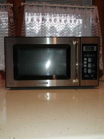 Kuchenka microfalowa Samsung